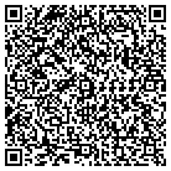 QR-код с контактной информацией организации Свет на дом, ЧП