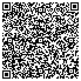 QR-код с контактной информацией организации Под ключ, ЧП