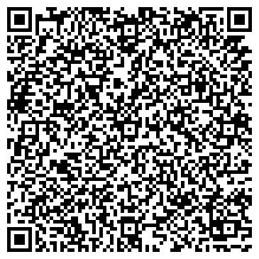 QR-код с контактной информацией организации Пиксель Дизайн, ООО (Студия)