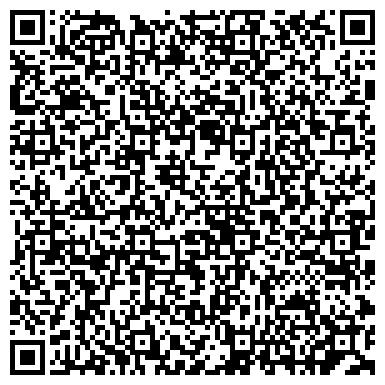 QR-код с контактной информацией организации Студия мебели Формат, ООО