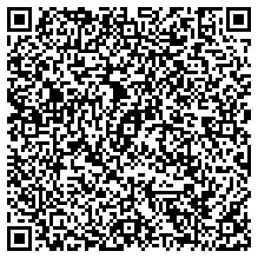 QR-код с контактной информацией организации УКРИНТЕРМ