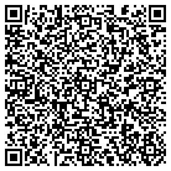 QR-код с контактной информацией организации Мебельщик- Люкс, СПД