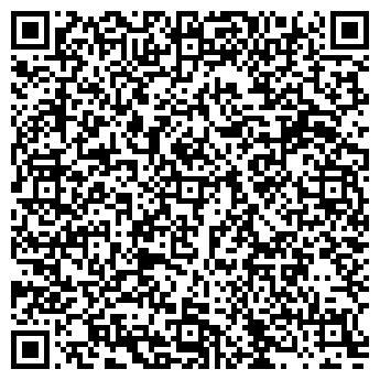QR-код с контактной информацией организации РСК Дизайн Солюшнз