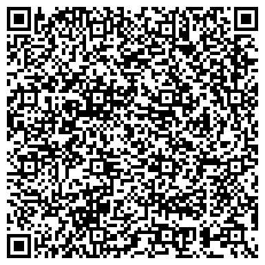 QR-код с контактной информацией организации ФИТНЕС - КЛУБ ACTION