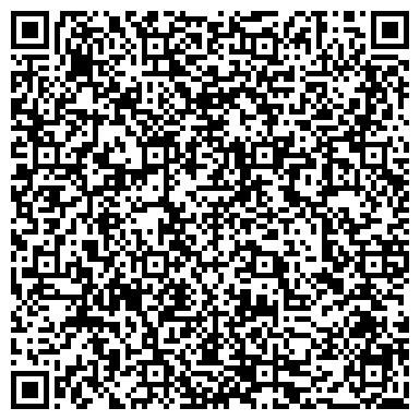 QR-код с контактной информацией организации Мебельный магазин Ars Vitae, ЧП