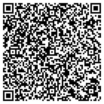 QR-код с контактной информацией организации Art Hole, ЧП