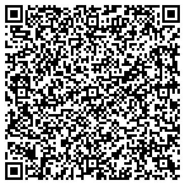 QR-код с контактной информацией организации Эверест-мебель, ЧП