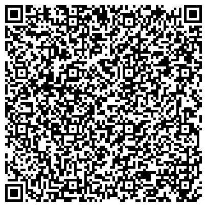 QR-код с контактной информацией организации Дизайн-студия Новые Васюки, ЧП (New Vasuki)