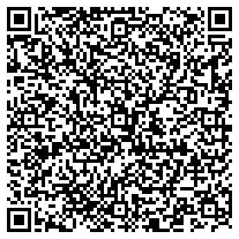 QR-код с контактной информацией организации Студия Простир, ООО