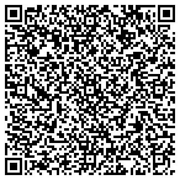QR-код с контактной информацией организации Дизайн град, Компания