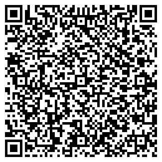 QR-код с контактной информацией организации Людовик, ЧП