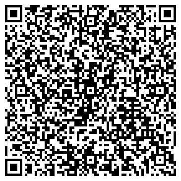 QR-код с контактной информацией организации Инитио, Компания (Initio)
