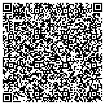 QR-код с контактной информацией организации Архитектурно-дизайнерская мастерская Катерины Антонович, ООО