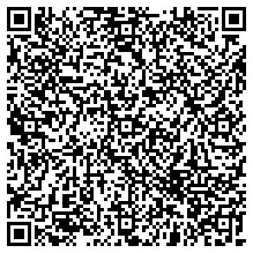 QR-код с контактной информацией организации Стенд UP, ЧП