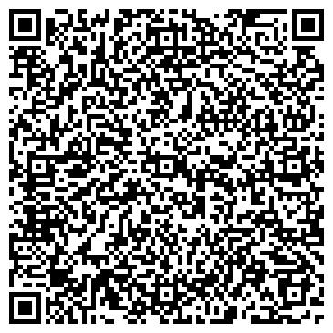 QR-код с контактной информацией организации Архитектурный Дом, ООО