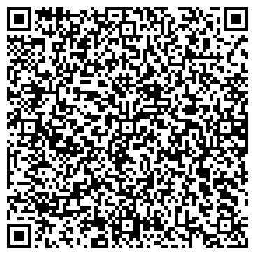 QR-код с контактной информацией организации Омегасервис, ЧП
