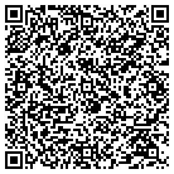 QR-код с контактной информацией организации Пикатех, ЧП