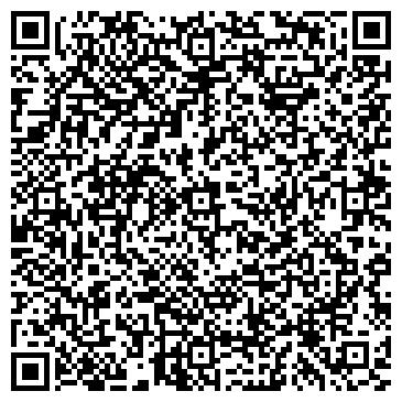 QR-код с контактной информацией организации Авторская студия дизайна, ЧП