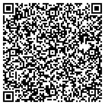 QR-код с контактной информацией организации Меленко, СПД