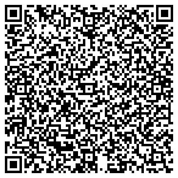 QR-код с контактной информацией организации Мастерская дизайна Мадиз, ЧП