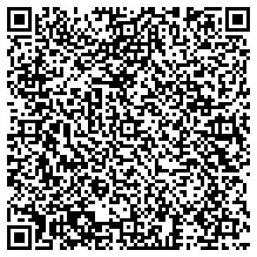 QR-код с контактной информацией организации Дизайн-студия виктора нефедова,ЧП
