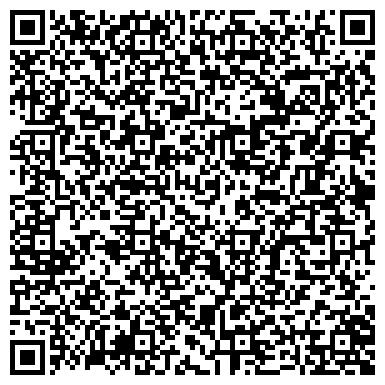 QR-код с контактной информацией организации Студия дизайна Катерины Глущенко, ЧП