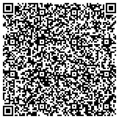 QR-код с контактной информацией организации Студия дизайна Валерия Гусьева (design studio Valeria Gus'eva),