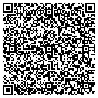 QR-код с контактной информацией организации Феникс А.С.Д., ЧП