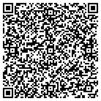 QR-код с контактной информацией организации ПФТ-СЕРВИС, ООО