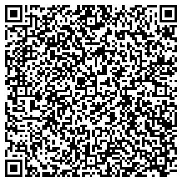 QR-код с контактной информацией организации Готье, Мебельный салон
