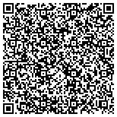 QR-код с контактной информацией организации Региональная строительная компания АВМ, ООО