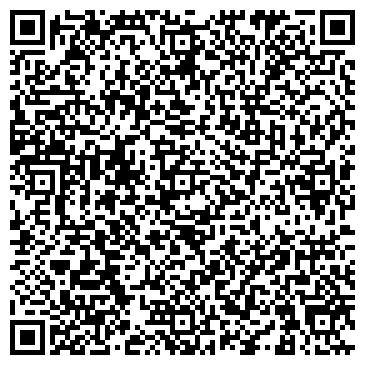 QR-код с контактной информацией организации Дизайн-студия Oops, ЧП