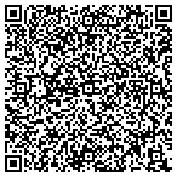 QR-код с контактной информацией организации Сауны, басейны, ООО