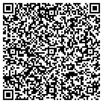 QR-код с контактной информацией организации Браманте, ООО