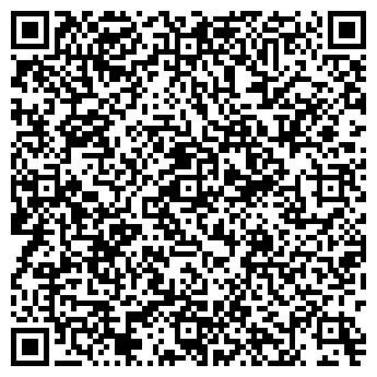 QR-код с контактной информацией организации ИнтериорРеком, ООО