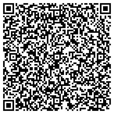 QR-код с контактной информацией организации Дизайн-проект, ООО