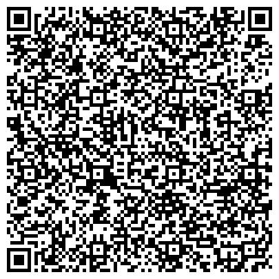 QR-код с контактной информацией организации БонАрт Дизайн-студия, ООО