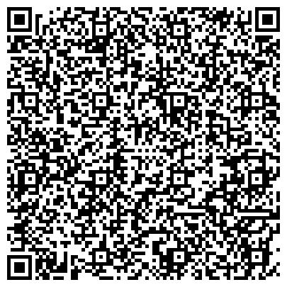QR-код с контактной информацией организации Студия интерьерных решений MAXTON, ЧП