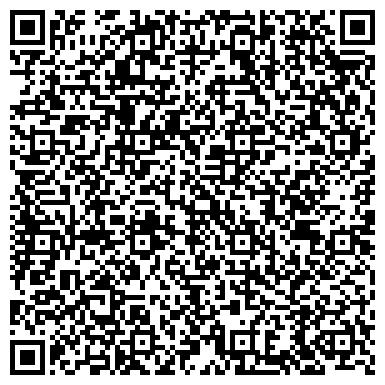 QR-код с контактной информацией организации Декора-студия / Decora studio, ООО