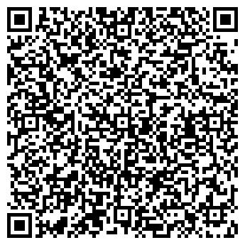 QR-код с контактной информацией организации Квадрат,ЧП