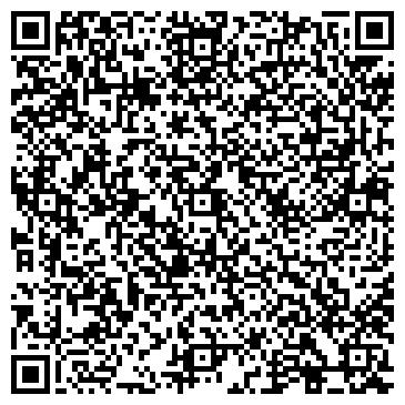 QR-код с контактной информацией организации Дизайнер,Андрей Веретенников,СП
