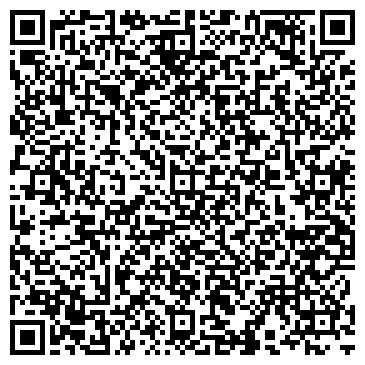 QR-код с контактной информацией организации ВикВоркСтудио , ООО(VicWorkStudio)