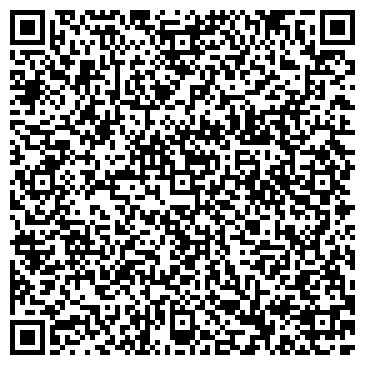 QR-код с контактной информацией организации УКРПРОМРЕСУРС, НПФ, ООО