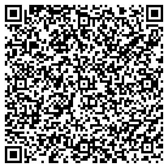 QR-код с контактной информацией организации Термик, ООО