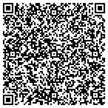 QR-код с контактной информацией организации Технострой СПФ, ООО