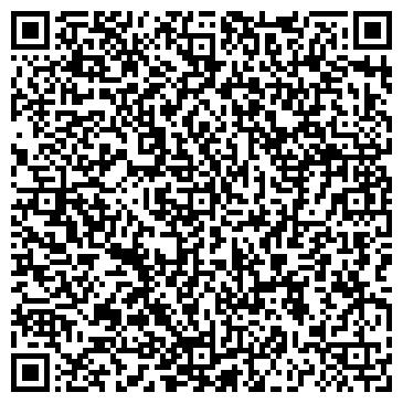 QR-код с контактной информацией организации Мастерская Храм, ЧП
