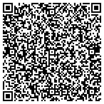 QR-код с контактной информацией организации Декор-стиль, ЧП