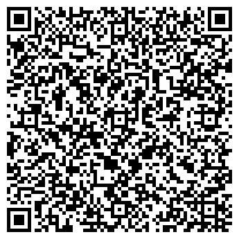 QR-код с контактной информацией организации Будреконструкция, АО