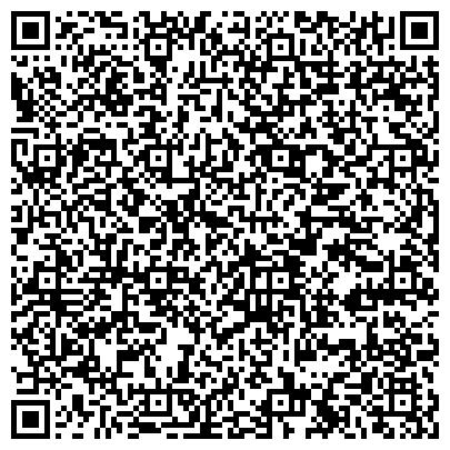 QR-код с контактной информацией организации Домус архитектурно-строительная компания, ООО