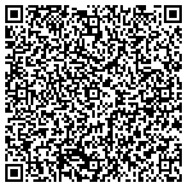 QR-код с контактной информацией организации Аквилегия, ЧП